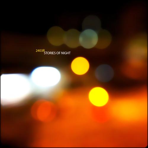 Stories of Night (Free Album Promo Sampler)