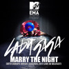 Lady GaGa - Marry The Night (MTV Europe Music Awards 2011 Live in Belfast)