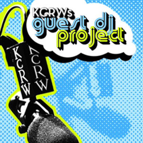 Bua on KCRW's Guest DJ Project