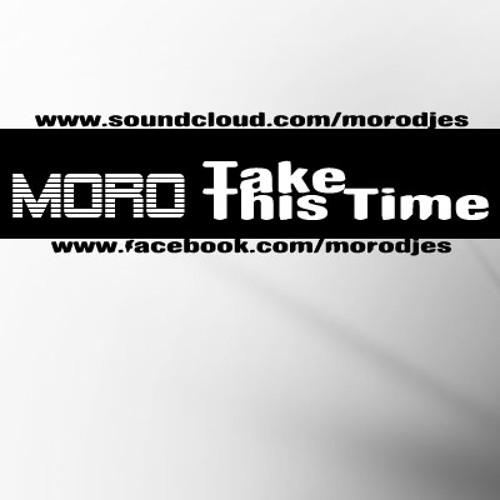 Moro - Take this time