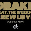 Drake ft. The Weeknd - Crew Love (OT BEATZ dubstep remix)