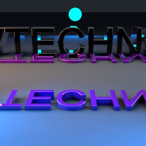 VTechno - Dub Hymns (Original - Instrumental) [Free Download]