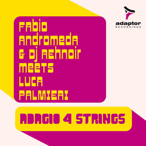 ADAGIO FOR STRINGS (Doctors In Florence 2010 Remix)