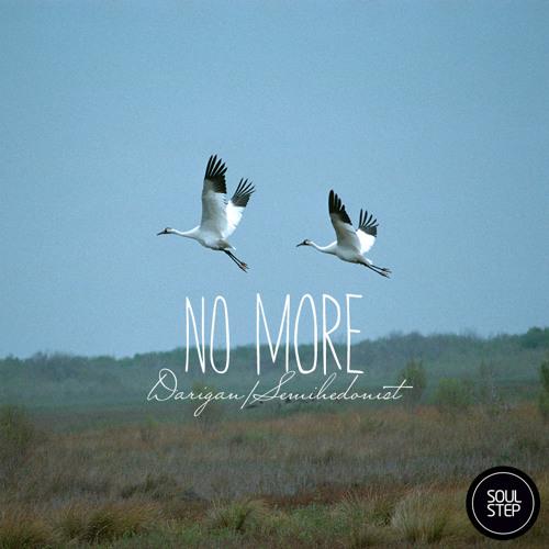 Darigan|Semihedonist - No More (Out November 9th)