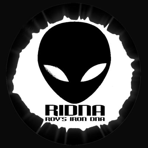 Roy's Iron DNA - The Aliens E.P.