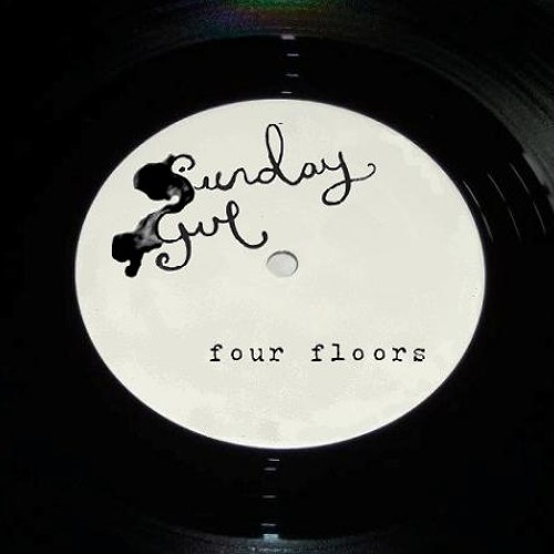 Sunday Girl - Diplo Vs. Sunday Girl - Four Floors