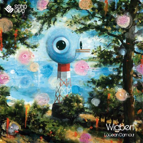 B1 Wigbert - Locean Damour - Pascal Feos & Frank Leicher Remix - Snippet - Out 23.11.11