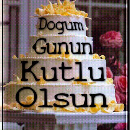 Поздравительные открытки на турецком с днем рождения