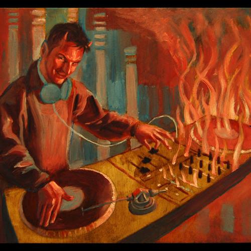 DJ bEnOS-TheBattle