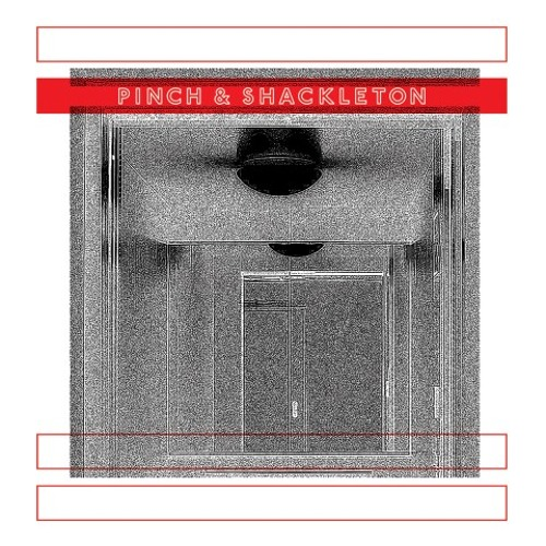 Pinch + Shackleton : Torn & Submerged [Clip] : Out now on Honest Jons