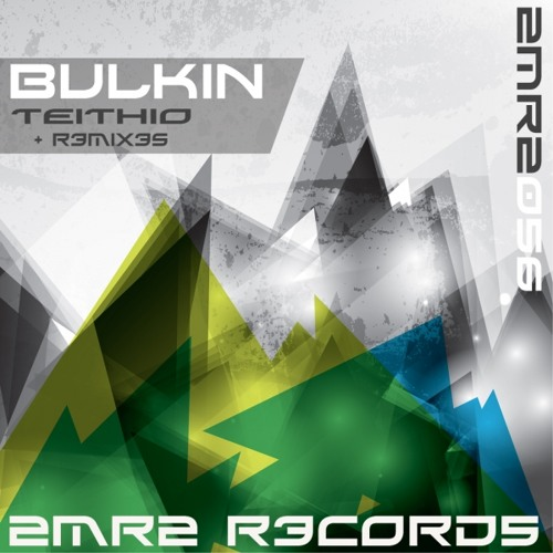 Bulkin - Teithio (Tessler remix) 2MR2Records