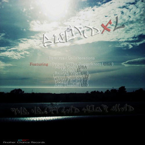 SWORDXL - Sometimes The Hearth Should Follow The Mind (Cooked Audio remix) OUT NOW ON BEATPORT