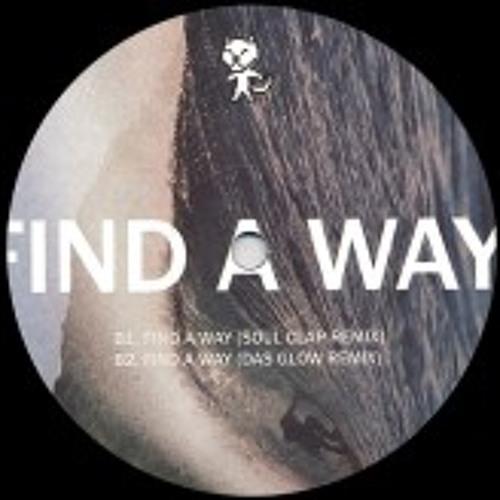 Joakim - Find A Way (Das Glow Remix)