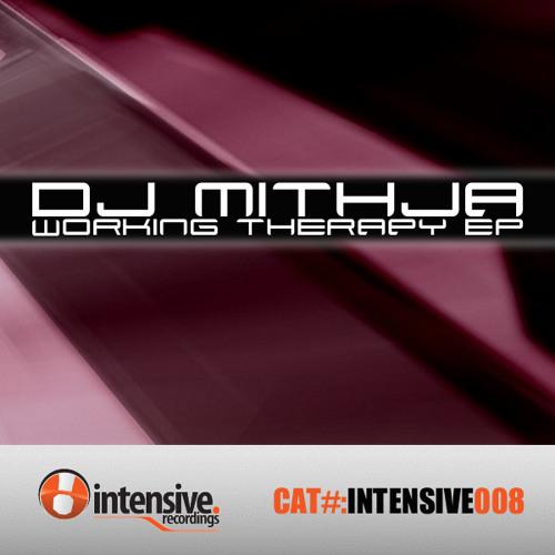 02.TJAMIL( Dj Mithja) - Working Therapy (Toofer J-Tek Remix)320k