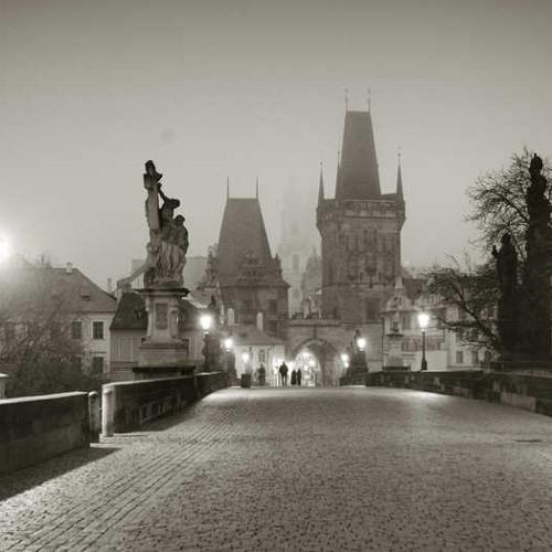 Praha (2011 Version)