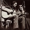 James Taylor & Joni Mitchell - For Free (John Peel Session)