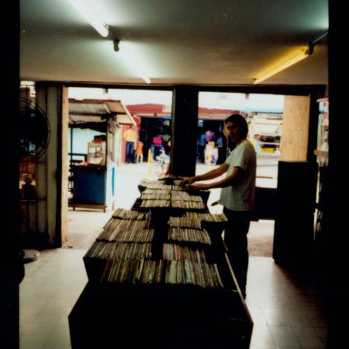 Miles Cleret - Colombian Mix