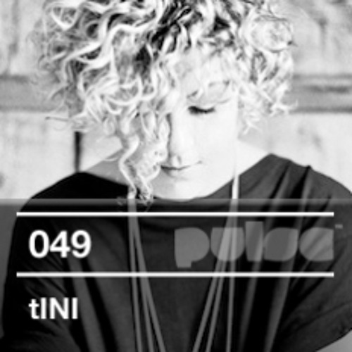 tINI - exclusive mix for pulse radio - november 2011
