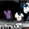 DJ G-TOWN AFRO HITS MIXTAPE PART II