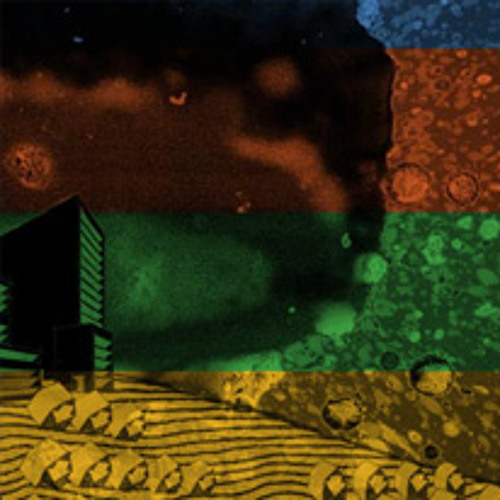 Radiohead - Reckoner (Luke Modular Remix)