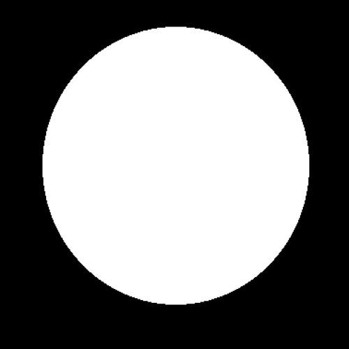 Its moon