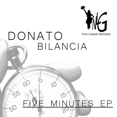 Donato Bilancia - Saxy Time (short)