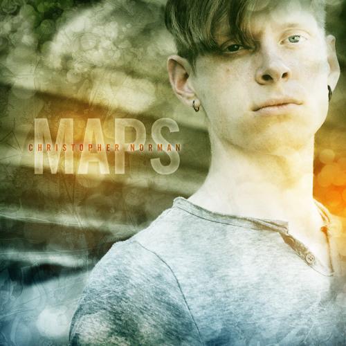 Christopher Norman - Maps (Remixes)