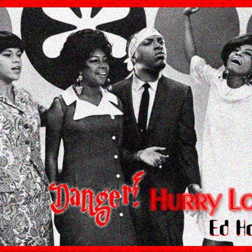 """Danger! Hurry Love"" (Mystikal / The Supremes)"