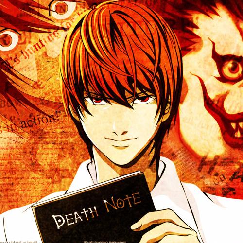 Death Note - Kitai