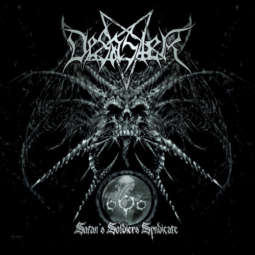 """Desaster """"Angel Extermination"""""""