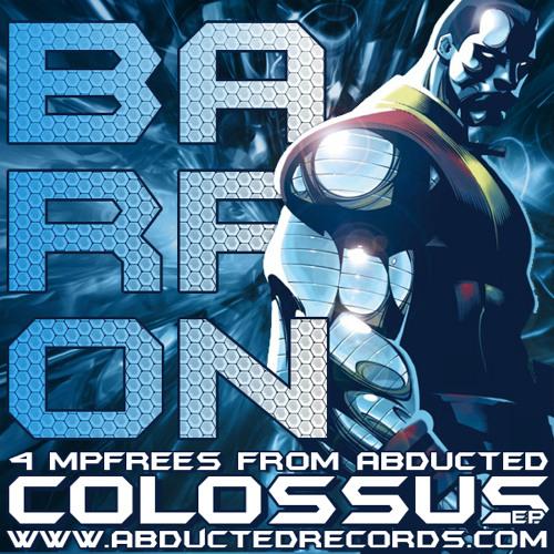 Barron - Defolation [Abducted mpFREE]