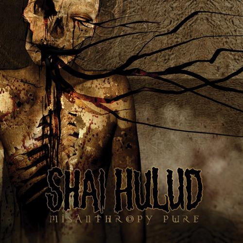 """Shai Hulud """"Misanthropy Pure"""""""