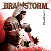 "Brainstorm ""Falling Spiral Down"""