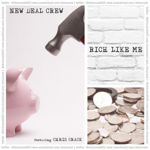 Rich Like Me