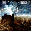 """The Arcane Order """"Eruptions Of Red"""""""