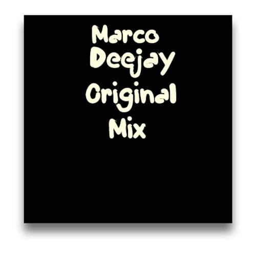 Marco Deejay rhythm under the stage [original mix]