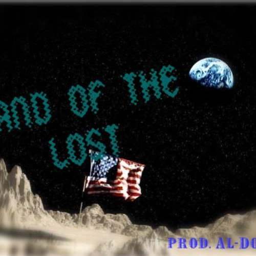 Land of the Lost (Prod. Al-Dope)