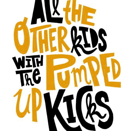 Pumped Up Kicks (Cover).
