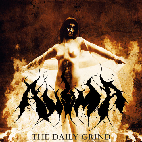 """Anima """"The Daily Grind"""""""