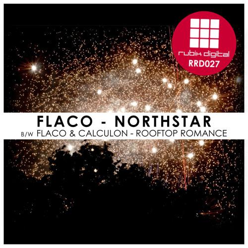 Flaco and Calculon - Rooftop Romance (Rubik Digital)