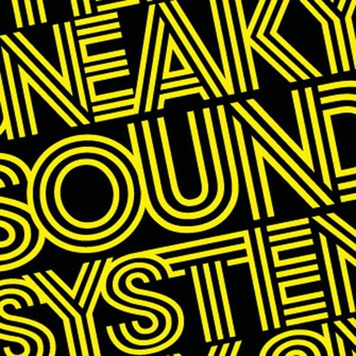Sneaky Sound System - Big (John Dahlback Remix)