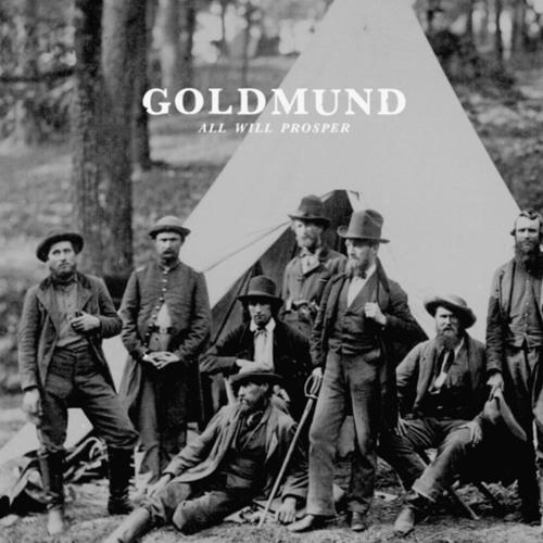 Goldmund - The Death of General Wolfe