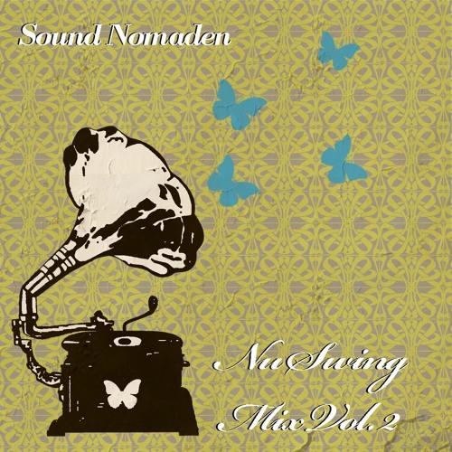 Sound Nomaden - Nu Swing Mix Vol. 2