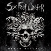 "Six Feet Under ""Seed Of Filth"""