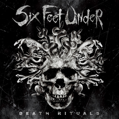 """Six Feet Under """"Seed Of Filth"""""""