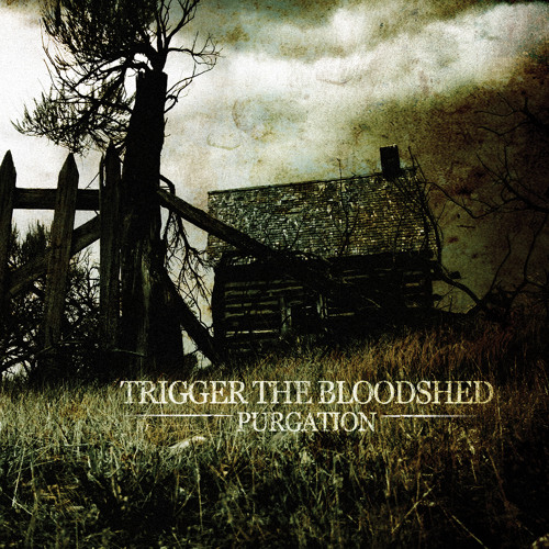 """Trigger The Bloodshed """"Laceration"""""""