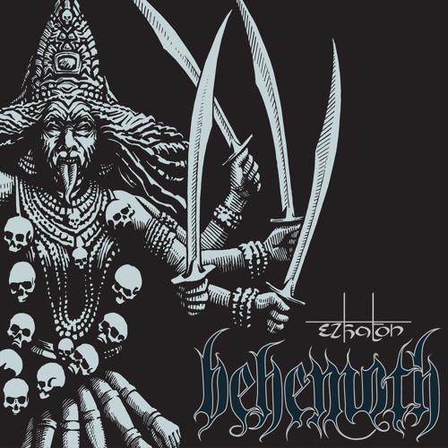 "Behemoth ""Chant For Ezkaton 2000 E.V."""