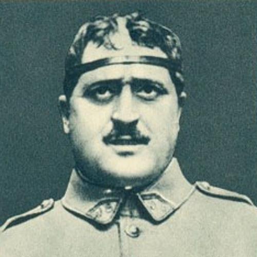 Guillaume Apollinaire - Le Pont Mirabeau 1913