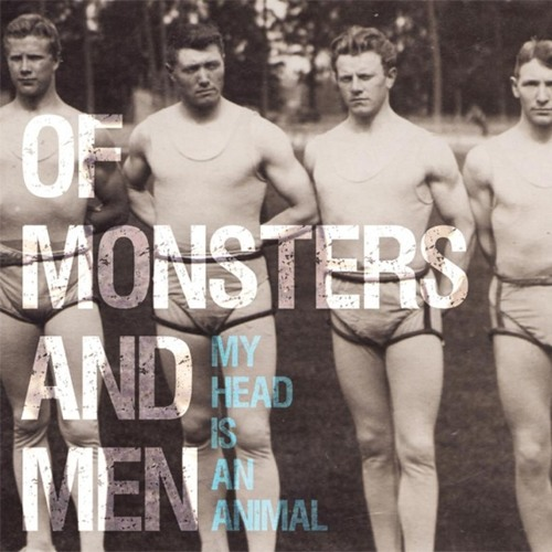 Of Monsters And Men -  Dirty Paws