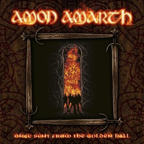 "Amon Amarth ""Ride For Vengeance"""